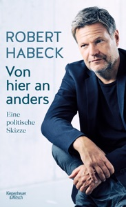 Von hier an anders von Robert Habeck Buch-Cover