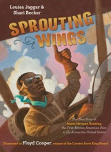 Sprouting Wings