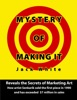 Mystery Of Making It: Reveals The Secrets Of Marketing Art-How Artist Senkarik Sold The First Piece In 1980 And Has Exceeded $7 Million In Sales