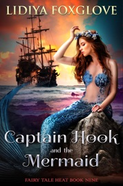 Captain Hook and the Mermaid PDF Download