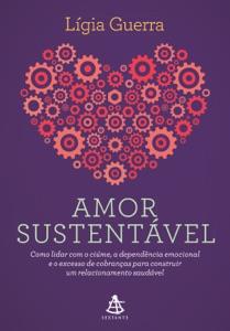 Amor sustentável Book Cover