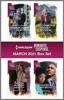 Harlequin Romantic Suspense March 2021 Box Set