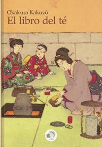 El libro del té Book Cover