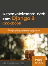 Desenvolvimento Web com Django 3 Cookbook