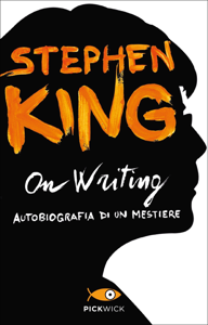 On Writing Libro Cover
