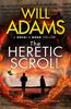 Will Adams - The Heretic Scroll kunstwerk