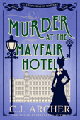 Murder at the Mayfair Hotel
