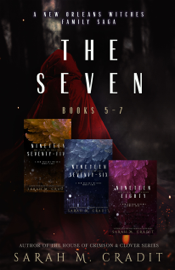 The Seven Series Books 5-7