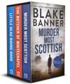 Dead Cold Mysteries Box Set 4 Books 11-13
