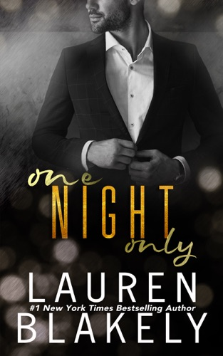 One Night Only E-Book Download