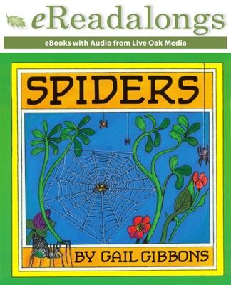 Spiders (Enhanced Edition)