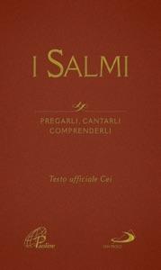 I Salmi Book Cover