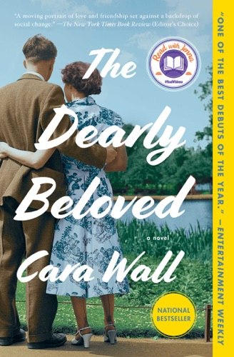 Cara Wall - The Dearly Beloved