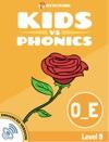 Learn Phonics O_E - Kids Vs Phonics
