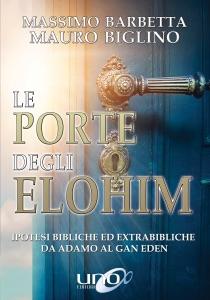 Le Porte degli Elohim Book Cover