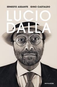 Lucio Dalla Libro Cover