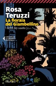 La fioraia del Giambellino Book Cover