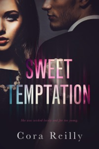 Sweet Temptation Book Cover