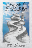 Life of a Passerby Book Cover