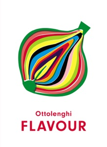 Ottolenghi FLAVOUR Book Cover