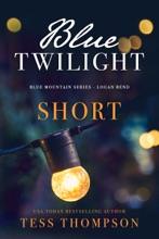 Blue Twilight Short