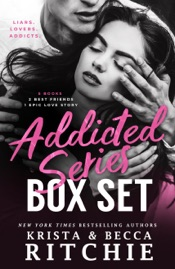 The Addicted Series Box Set