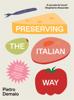 Pietro Demaio - Preserving the Italian Way artwork