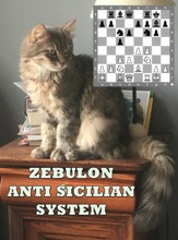 Zébulon System Against The Sicilian