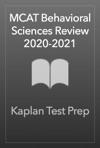 MCAT Behavioral Sciences Review 2020-2021