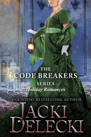 The Code Breakers Series PDF Download