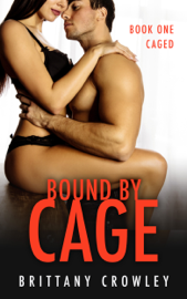 Caged - Brittany Crowley book summary