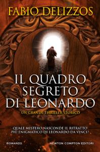 Il quadro segreto di Leonardo Libro Cover