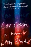 Lech Blaine - Car Crash artwork