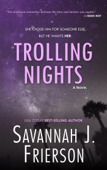 Trolling Nights Book Cover