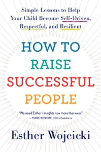 How to Raise Successful People Book Cover