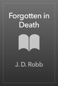 Forgotten in Death Book Cover