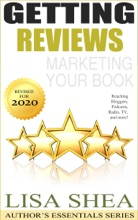 Getting Reviews Marketing Your Book - Reaching Bloggers Podcasts Radio TV And More!