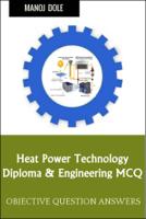 Manoj Dole - Heat Power Technology artwork