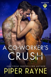 A Co-Worker's Crush PDF Download