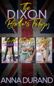 Download and Read Online The Dixon Brothers Trilogy