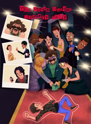 The Movie Murder Mystery Party