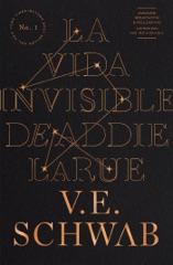 La vida invisible de Addie LaRue (Avance)