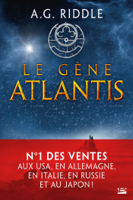 Le Gène Atlantis ebook Download