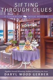 Sifting Through Clues book