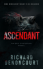 Richard Denoncourt - Ascendant  artwork
