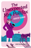 Dorothy Gilman - The Unexpected Mrs Pollifax artwork