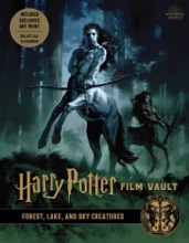 Harry Potter: Film Vault: Volume 1