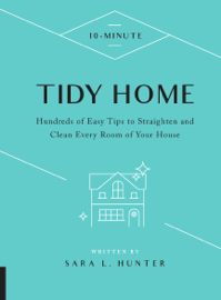 10-Minute Tidy Home