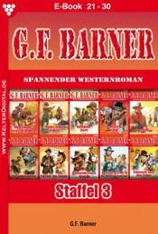 Download G.F. Barner Staffel 3 – Western