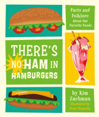 There's No Ham in Hamburgers